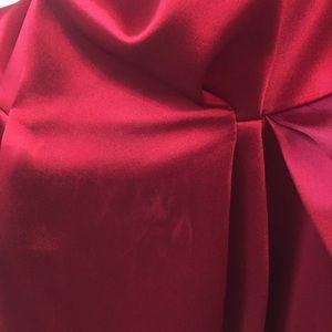 Alberta Ferretti Dresses - philosophy Alberta Ferretti red dress 8 AS IS